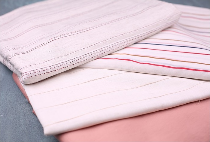 Shirting fabrics from family company Beyhan Tekstil